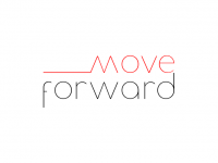 move forward logotyp